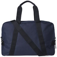 The Cambridge Satchel Company Canvas Sports Bag Blue