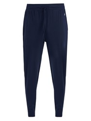 Polo Ralph Lauren Cotton Pyjama Bottoms Navy