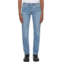 Levi's Levis Blue 511 Slim Fit Jeans