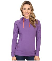 Black Diamond Dawn Wall Hoodie Dusk Women's Sweatshirt Pink