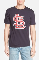 Men's Wright And Ditson 'St. Louis Cardinals Metro' Graphic Print T Shirt
