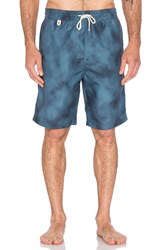Publish Andersen Boardshorts Teal