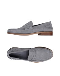 Attimonelli's Loafers Grey