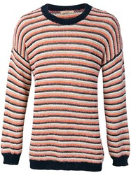 Nuur Striped Jumper Multicolour