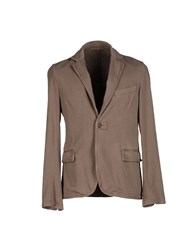 Jeordie's Suits And Jackets Blazers Men Khaki