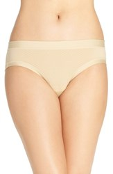 Exofficio Women's Give N Go Sport Briefs Nude