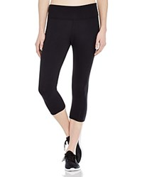 Balance By Marika Side Lace Leggings Compare At 50 Black