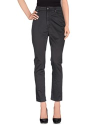 Dondup Trousers Casual Trousers Women Lead