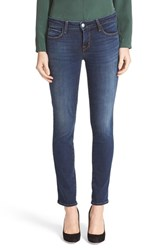 L'agence Women's Coco Straight Leg Jeans