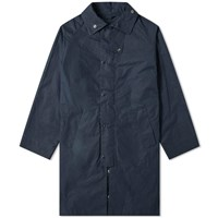 Barbour X Engineered Garments South Jacket Blue