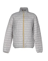 Ciesse Piumini Jackets Light Grey