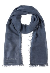 Calvin Klein Jeans Nicky Scarf Blue