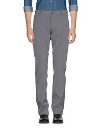 Versace Jeans Casual Pants Grey