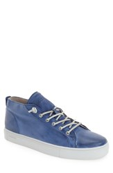Blackstone Men's 'Lm11' Sneaker Blue