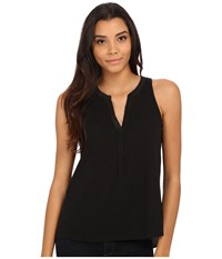 Soft Joie Carley Caviar Women's Sleeveless Black