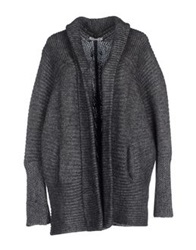 Hope Collection Cardigans Dove Grey