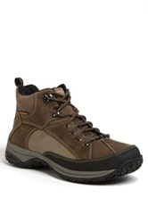 Dunham 'Lawrence' Boot A Multiple Widths Available Brown
