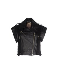 Betty Blue Coats And Jackets Jackets Women Black