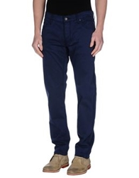 Meltin Pot Casual Pants Azure