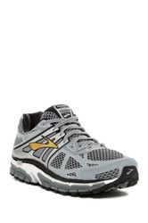 Brooks Beast 14 Running Shoe Multiple Widths Available Gray