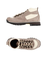 Malo High Tops And Trainers Dove Grey