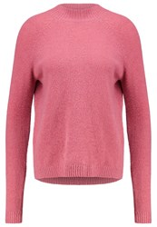Mbym Ilse Jumper Canyon Rose