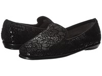 Aerosoles Betunia Black Velvet Women's Flat Shoes