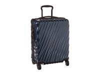 Tumi 19 Degree Continental Carry On Glacier Carry On Luggage Blue