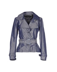 Guess By Marciano Jackets Purple