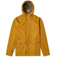 Oliver Spencer Helvellyn Jacket Yellow