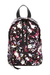 French Connection Janice Mini Backpack Black