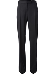 Stella Mccartney Wide Leg Trouser Black