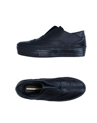 Atos Lombardini Loafers Black
