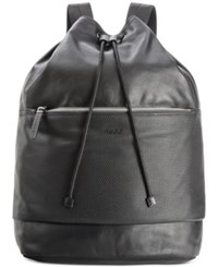 Hugo Boss Embossed Backpack