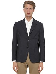 Barena Super Light Wool Crepe Blazer
