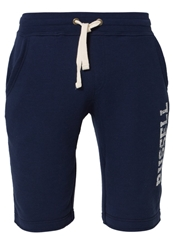 Russell Athletic Shorts Ink Dark Blue