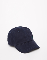Fred Perry Classic Baseball Cap Navy