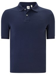 Dockers Pembroke Polo Shirt Navy