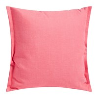 Hay Plica Tint Pillow Flamingo