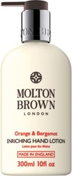 Molton Brown Orange And Bergamot Hand Lotion Colorless No Color