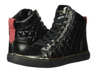 Guess Melo Black Synthetic Men's Shoes
