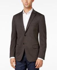 Ryan Seacrest Distinction Men's Slim Fit Soft Sport Coat Only At Macy's Gray