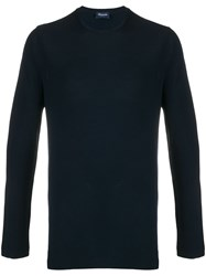 Drumohr Long Sleeve T Shirt 60
