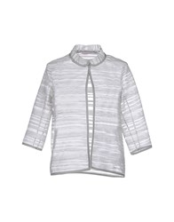 Rossopuro Suits And Jackets Blazers Women Blue