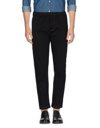 Laneus Casual Pants Black