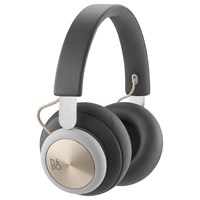 Bang And Olufsen Bando Play By Beoplay H4 Wireless Bluetooth Over Ear Headphones Charcoal Grey