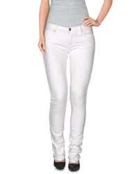 Juicy Couture Denim Denim Trousers Women