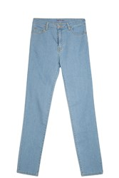 Paul And Joe Galleria Jeans Blue