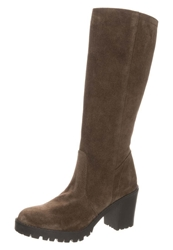Esprit Baily Boots Brown