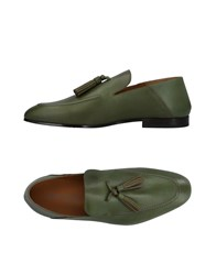 Boemos Loafers Military Green